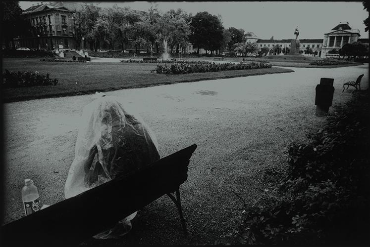 Kroatien; Zagreb; 1993